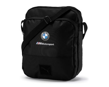 Bmw M Motorsport Large Portable