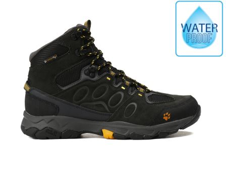 Mtn Attack 5 Texapore Mid