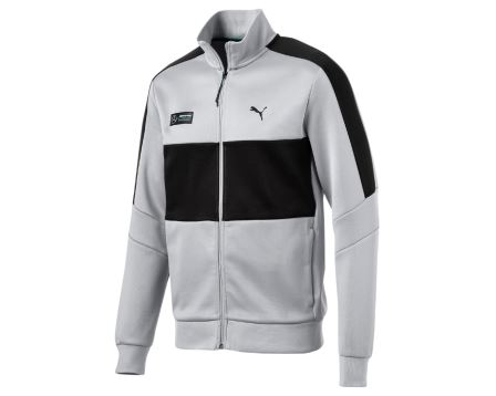 Mapm T7 Track Jacket