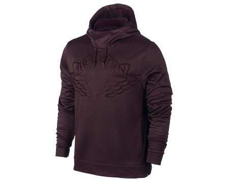 Wings Therma Lite Po Hood