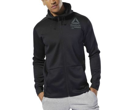 Ost Spacer Fz Hoodie