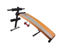 Ls1205 Fitness Situp Bench