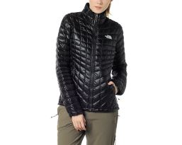 W Thermoball Jacket