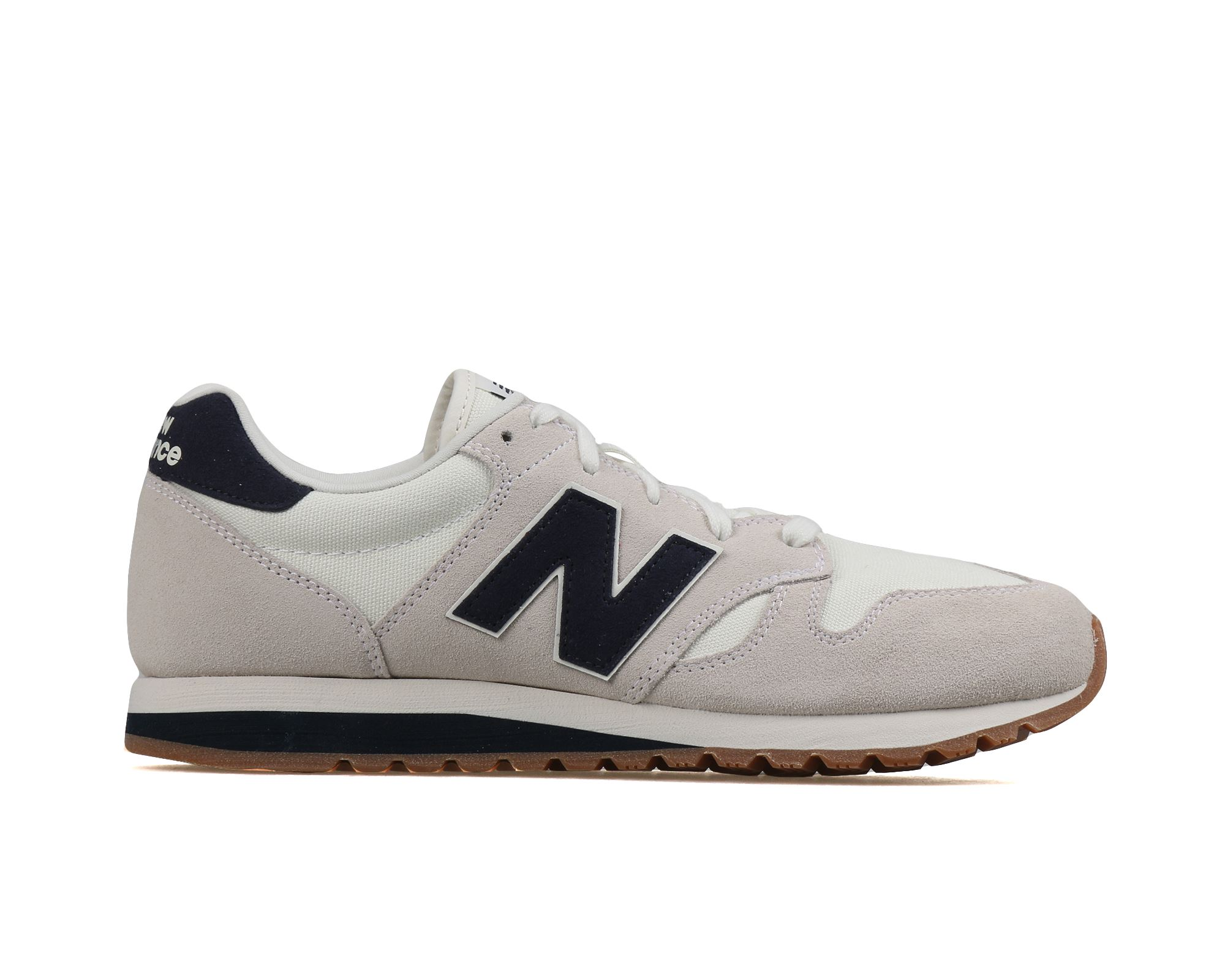 New Balance Krem Erkek Ayakkabısı U520CC U520Cc
